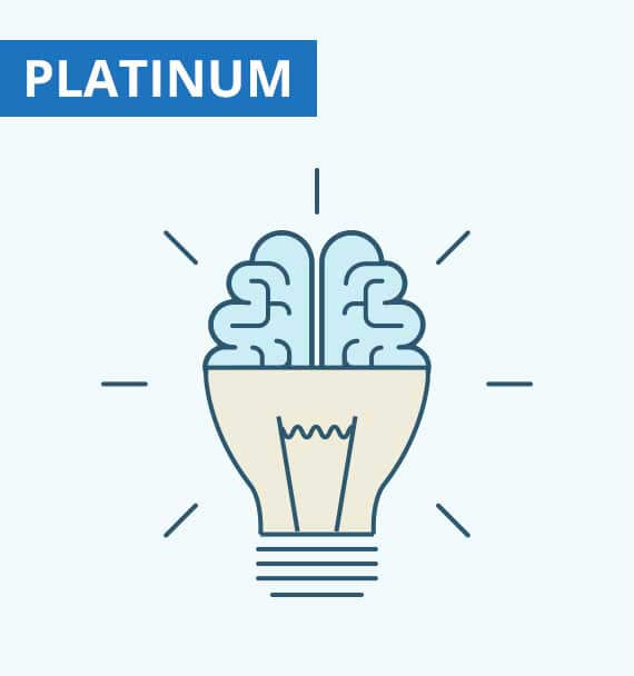 Wonderlic Cognitive Ability Test - platinum