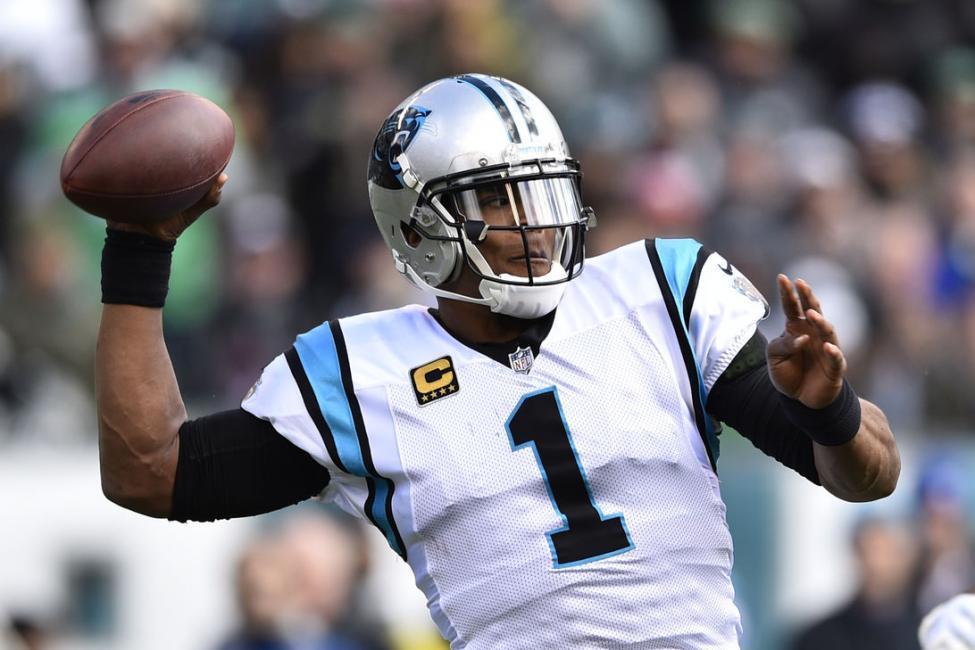 Cam Newton Wonderlic NFL 2018
