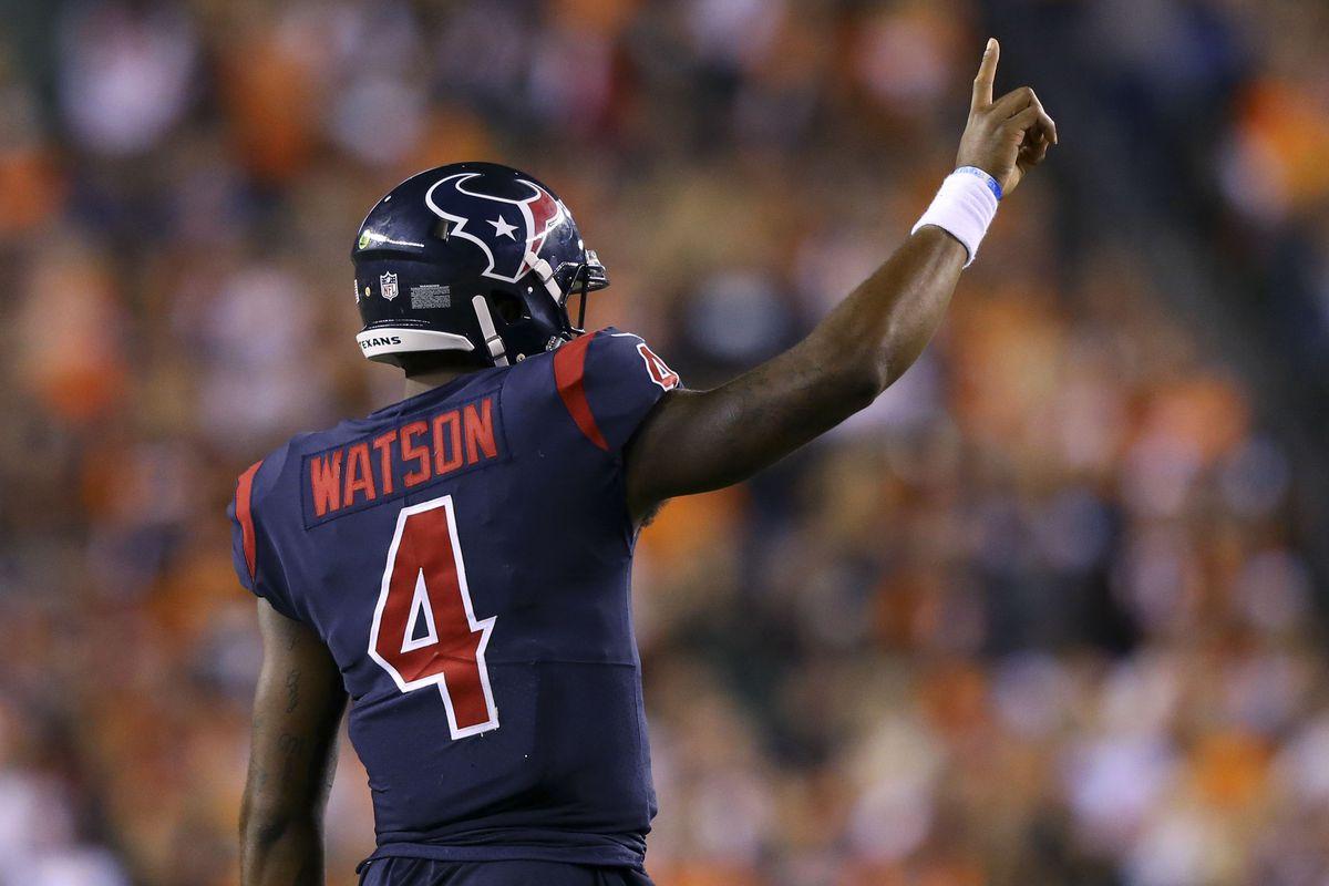Deshaun Watson Wonderlic NFL 2017