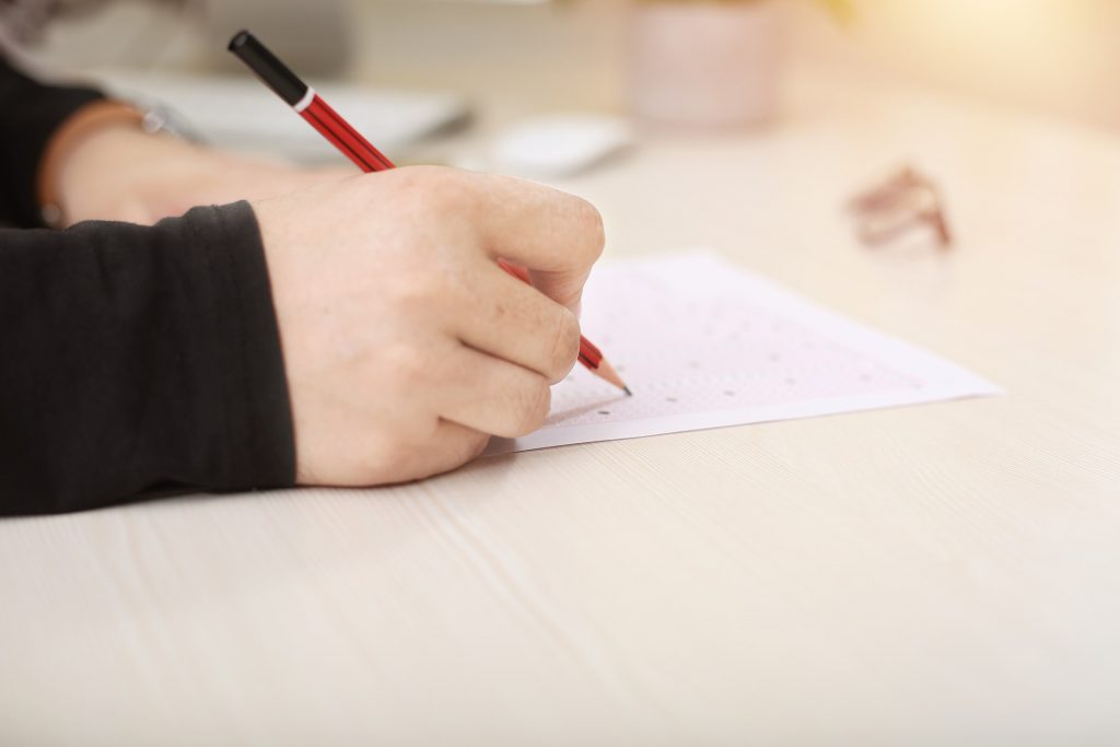 hult business assessment test
