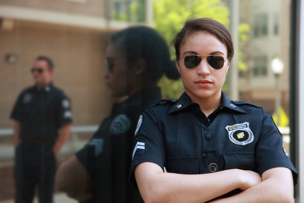 qld police wonderlic test